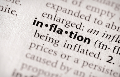 High Inflation Is Coming -- Here's How To Protect Your Wealth Now