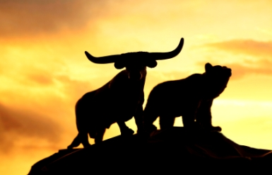 The Quirky And Brutal Origins Of The Terms 'Bear' And 'Bull'