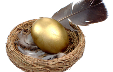 3 Steps To A Never-Empty Retirement Fund