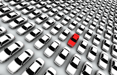 Why Buying A New Car Is For Suckers