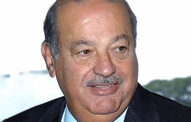 10 Things You Didn't Know About Carlos Slim