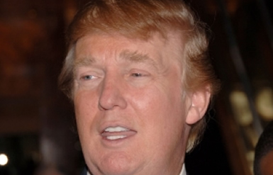 The Shocking Truth About Donald Trump's Rise To Success