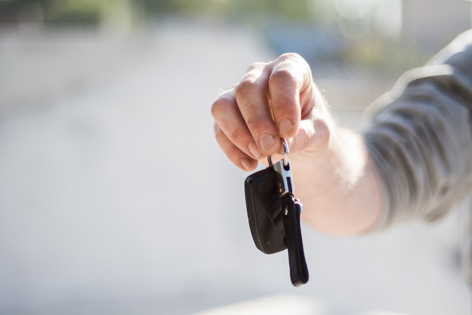 How to Get Pre-Approved For An Auto Loan