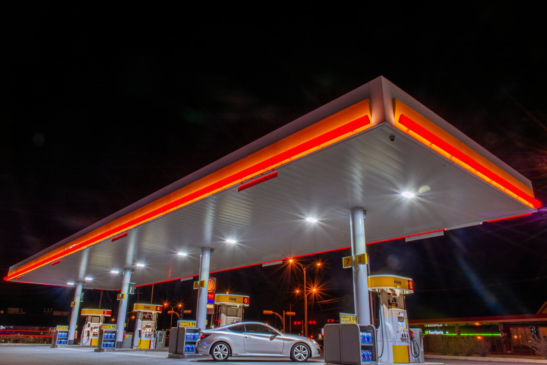 6 Best Credit Cards for Gas 2021: Up to 4% Cash Back on Gas Purchases