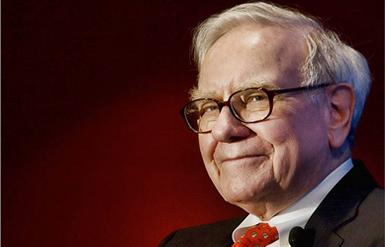 Warren Buffett's Golden Rule of Investing