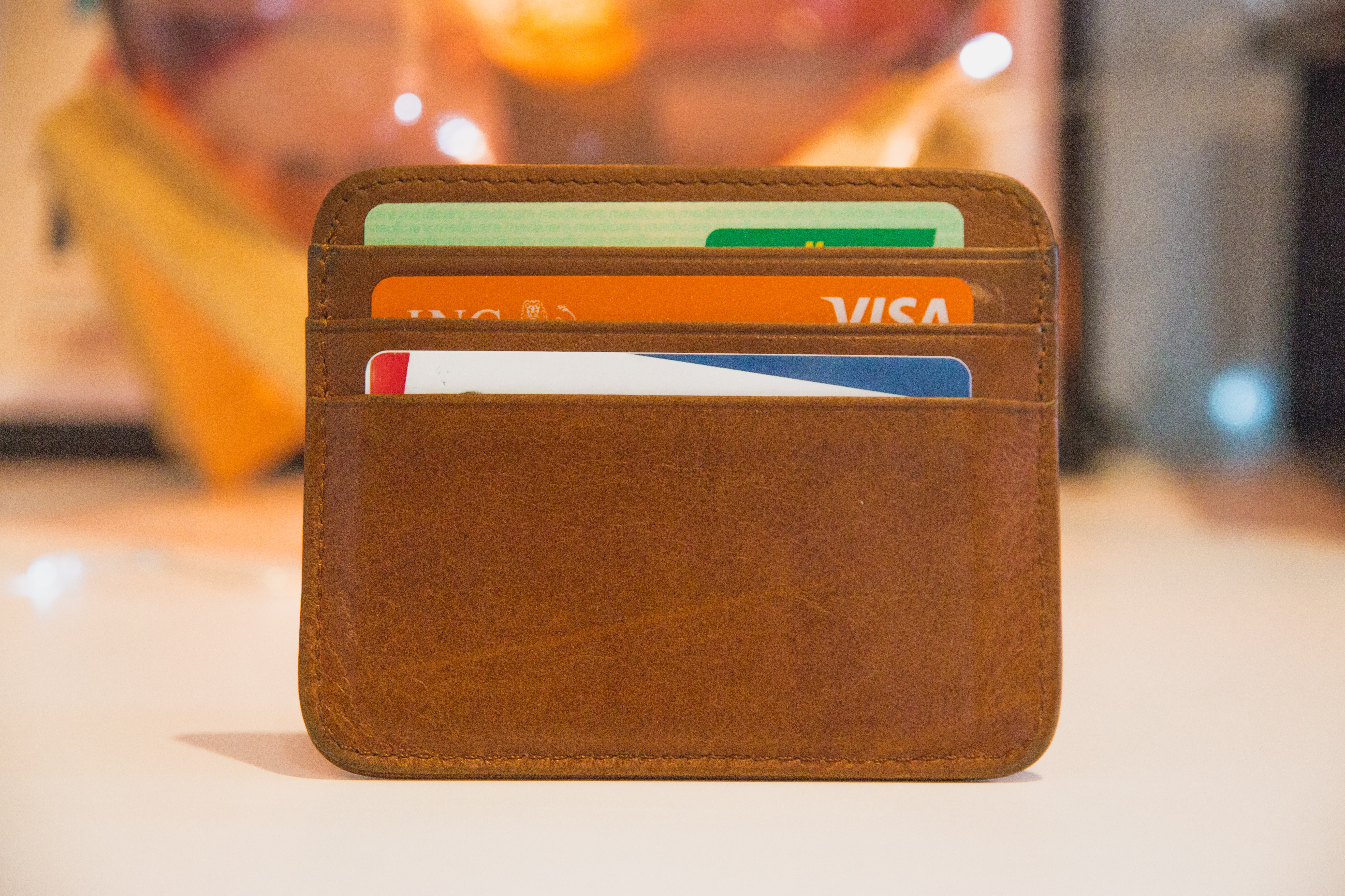 5 Best Credit Cards for Bad Credit in 2021