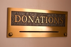 How to Leverage Your Gifts to Charity