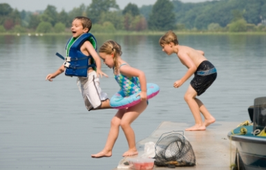 6 of America's Most Expensive Summer Camps For Kids