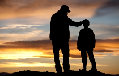 The Financial Wisdom of our Fathers: A Father's Day Tribute
