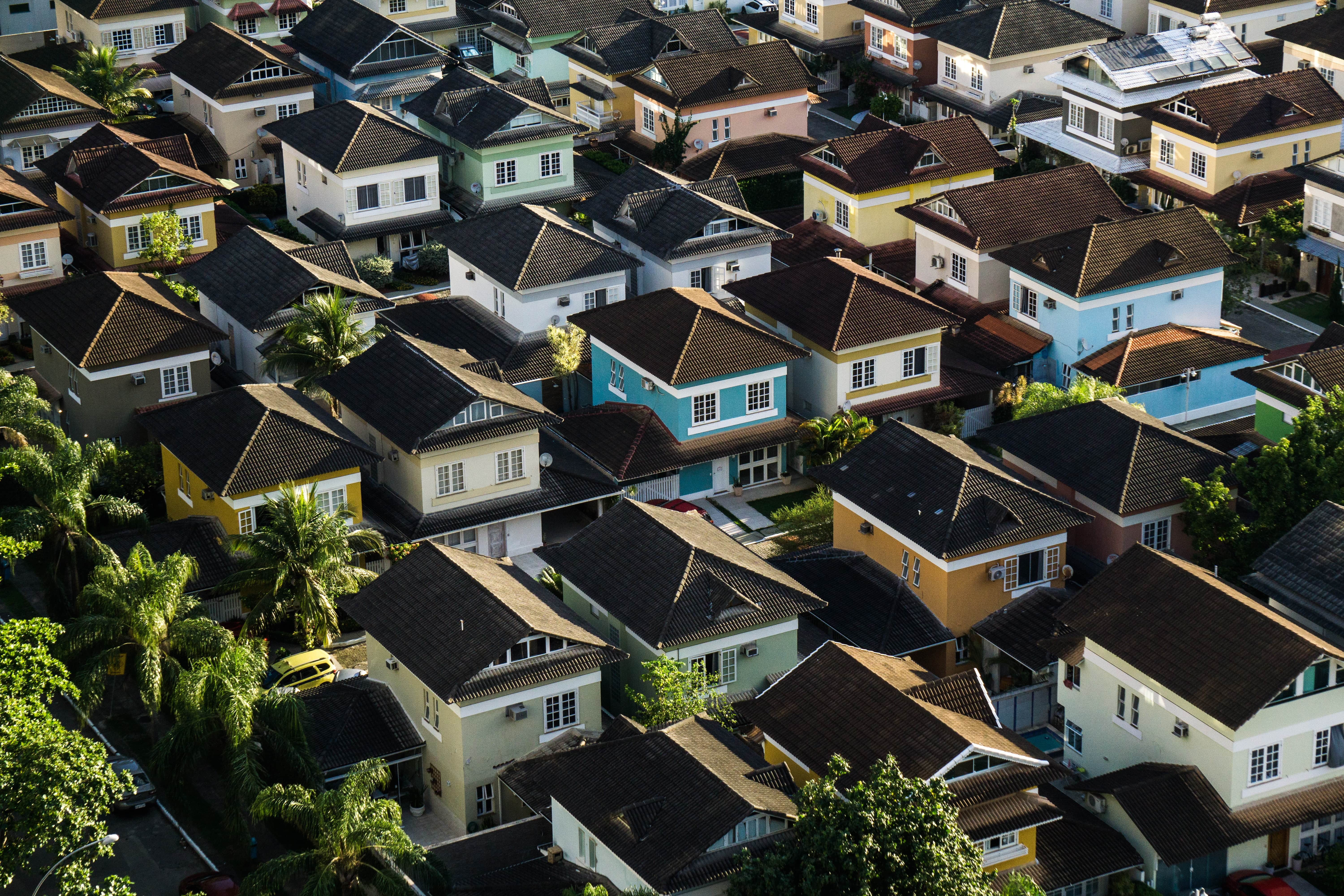 Historical Mortgage Rates and How they Affect the Housing Market