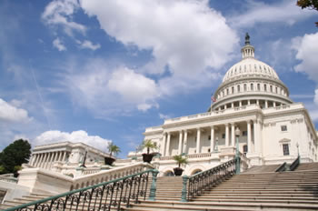 How Washington Politicians Could Be Causing a Global Financial Crisis