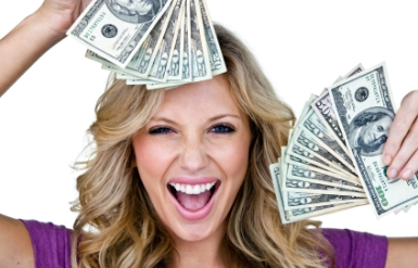 How Much Money Makes You Happiest? Princeton Has An Answer