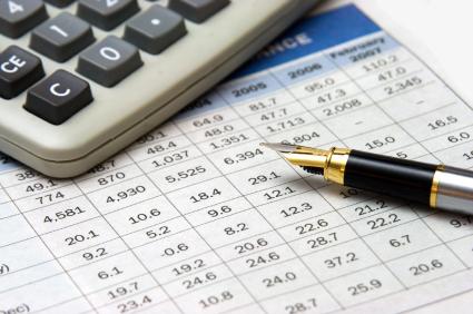 20 Key Financial Ratios