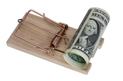 Value Traps vs. Bargains -- How to Spot the Difference