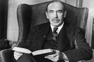 John Maynard Keynes: The Man Who Transformed the Economic World