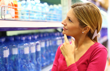 The 5 Most Overpriced Items You Should Never Buy In A Grocery Store