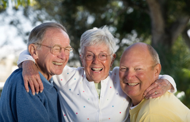 The 5 Steps You Must Take To Pick The Right Retirement Home For You