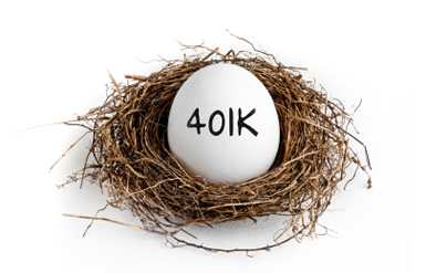 The Smartest Thing To Do with Your 401(K) When You Leave a Job