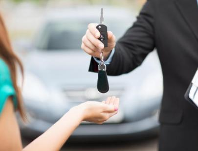 Understanding the Confusing Art of Leasing a Car