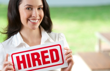 The Golden Rule of Job Hunting